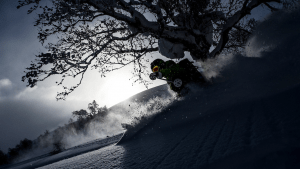 WARREN SMITH SKI ACADEMY JAPAN POWDER CAMP ITINERARY