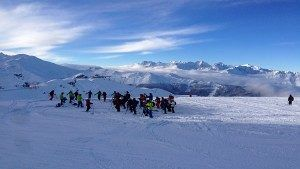 WARREN SMITH SKI ACADEMY VERBIER COURSES