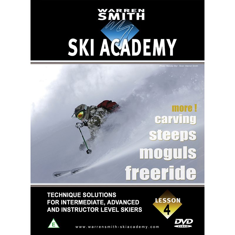 warren smith ski academy Lesson4