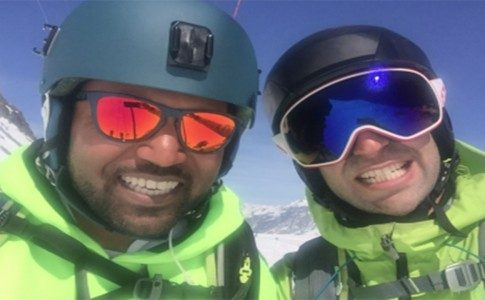 WARREN SMITH SKI ACADEMY SPRING CERVINIA COURSES