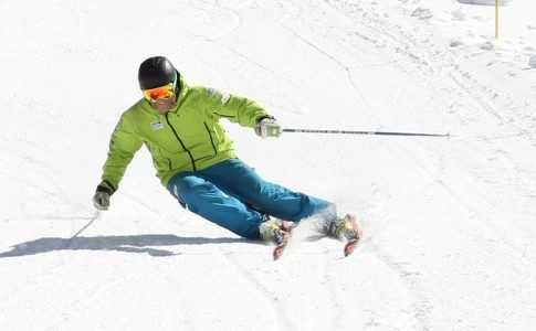 warren smith academy ski coaching