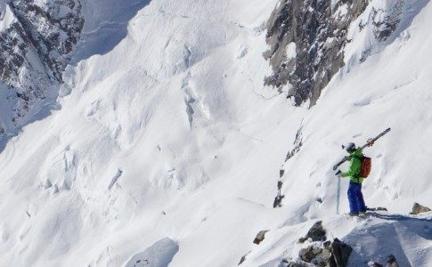 warren smith ski academy course finder