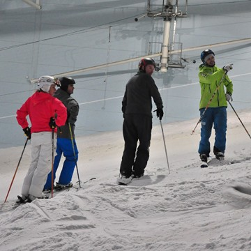 warren smith ski academy uk courses