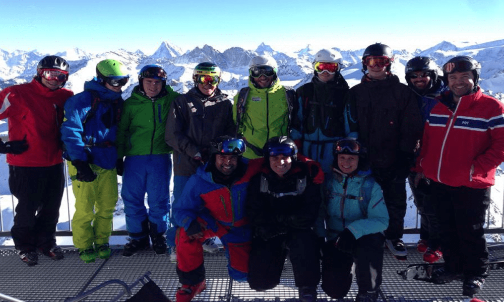 WARREN SMITH SKI ACADEMY WINTER VERBIER GAP YEAR PROGRAMME