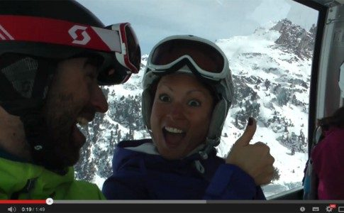 WARREN SMITH SKI ACADEMY SPRING VERBIER