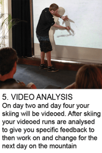 Video-analysis