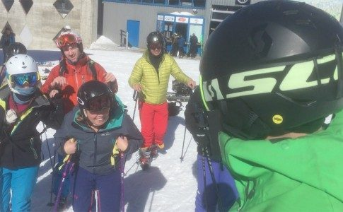 WARREN SMITH SKI ACADEMY MARCH 5 DAY COURSES