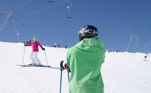 Warren Smith Ski Academy Summer Gap Year course