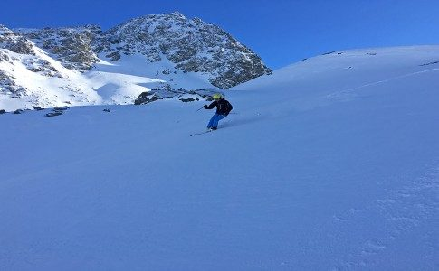 Warren Smith Ski Academy Gap year Ski Instructor Training Verbier