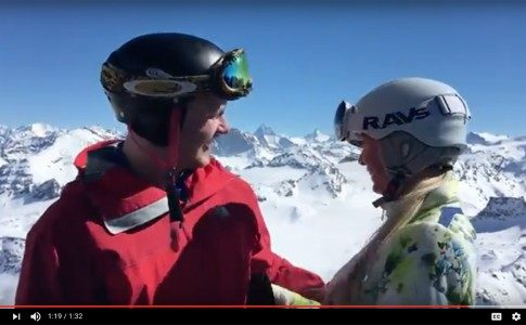 WARREN SMITH SKI ACADEMY-VIDEO BLOGS