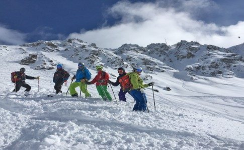 WARREN SMITH SKI ACADEMY VERBIER SUPERGROUP