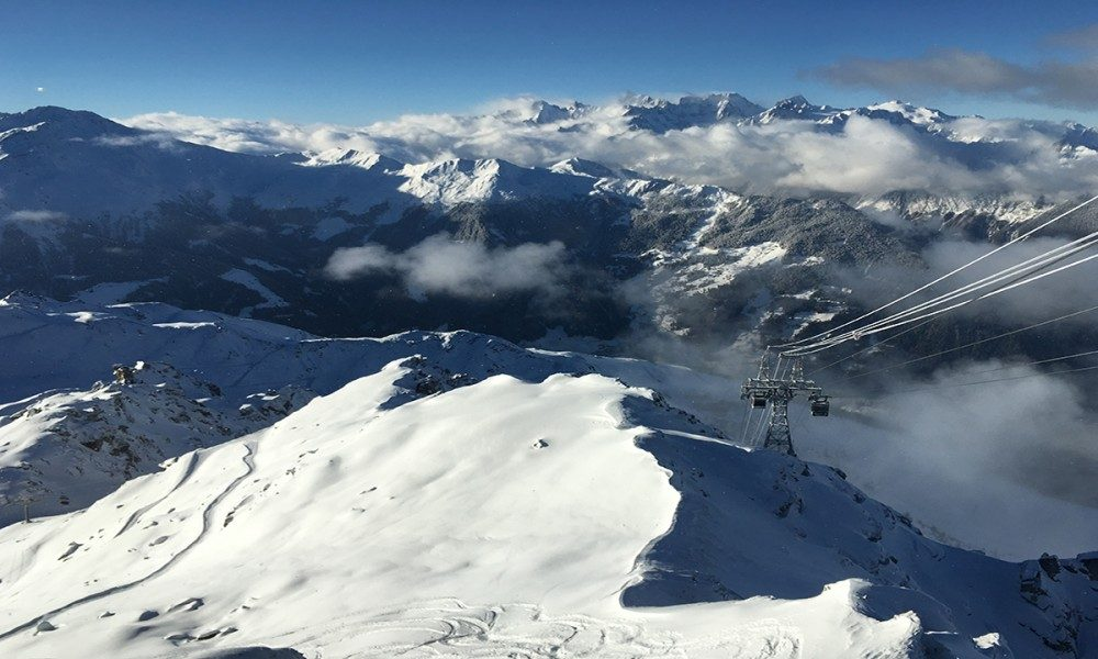 warren smith ski academy Verbier-opening-weekend-2017