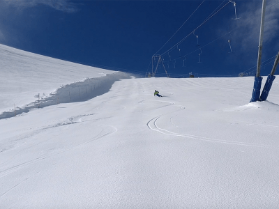 Warren Smith Ski Academy Cervinia-summer-2018-week1