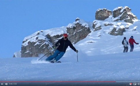 VERBIER VLOG WEEK 1 2019