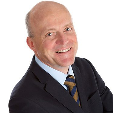 Jonathan Bell (Consultant Knee Surgeon)