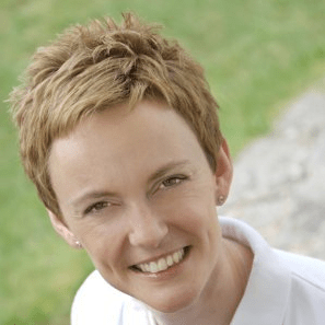 Claire Robertson (Physiotherapist)