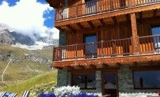 Hotel Mon Reve Cervinia Accommodation