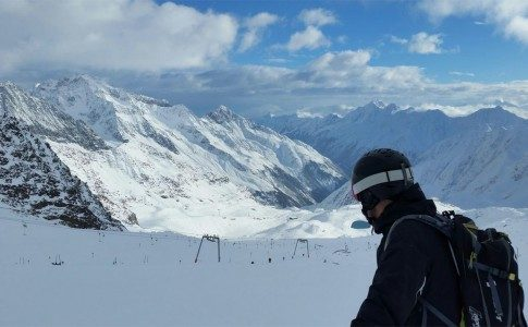 WARREN SMITH SKI ACADEMY AUTUMN COURSES