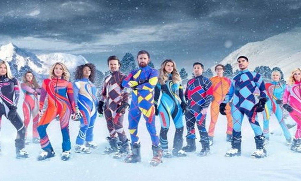 THE JUMP 2017 BEHIND THE SCENES VIDEO BLOG