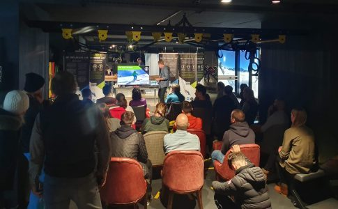 Technique Lab Talk Verbier