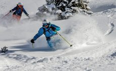POWDER SKIING PRIVATE LESSONS