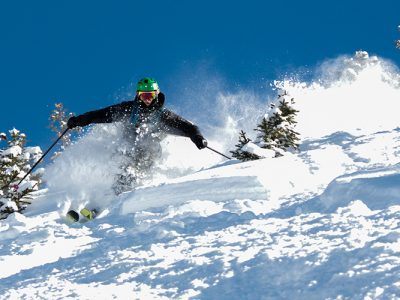 OFF PISTE PERFORMANCE LESSONS