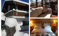 Catered Chalet Tai Pan Verbier Accommodation