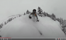 WARREN SMITH SKI ACADEMY - SUPERGROUP VIDEO BLOG - JANUARY 18TH VERBIER 2021