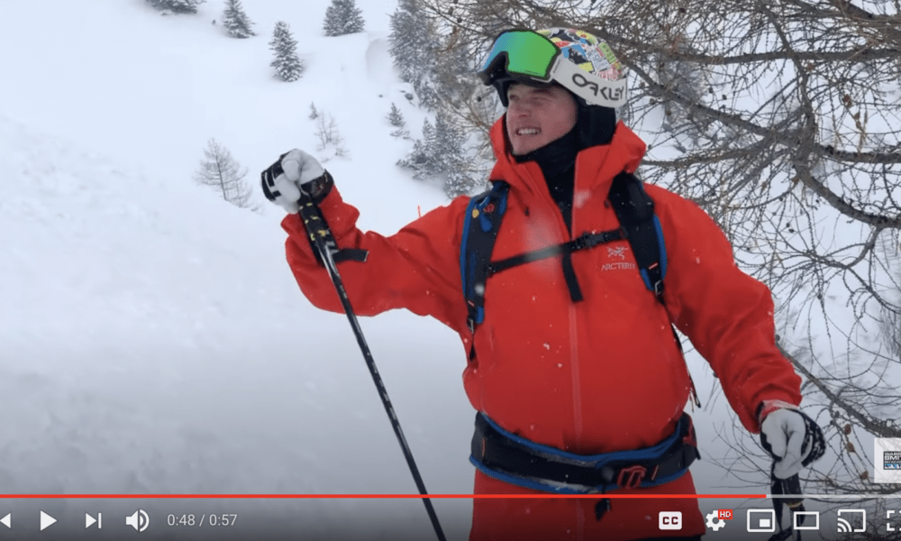 WELCOME TO THE 2021 WSSA GAP YEAR SKI INSTRUCTOR TRAINEES